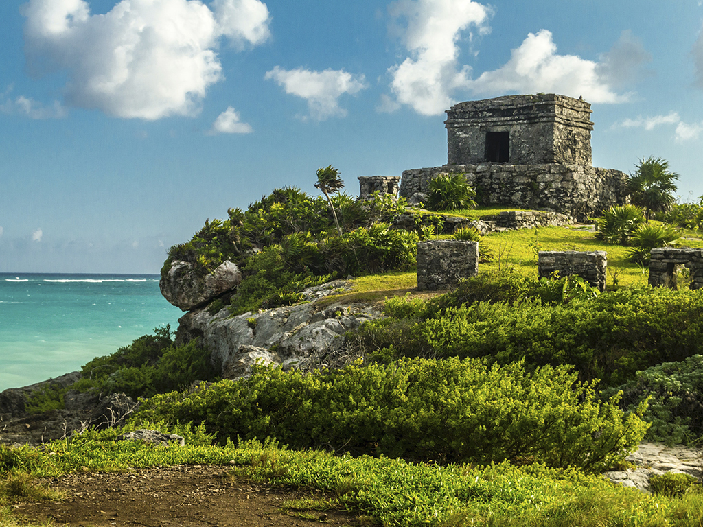 Bri's: 9 Popular & Off-Beat Things to Do in Tulum, Mexico