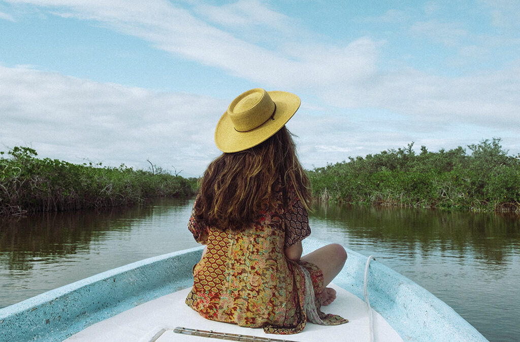 Rachel's: The Top Things You Must Do On Your First Trip to Tulum, Mexico